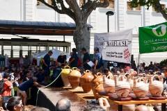 Fira, Festa i Aixecament del Càntir 2013