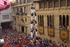 Capgrossos a Lleida