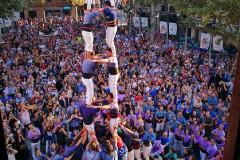 Capgrossos a El Prat