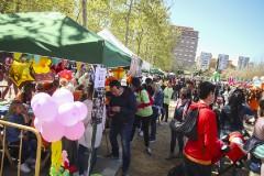 Festa Solidària Un Somriure per l'Aleix