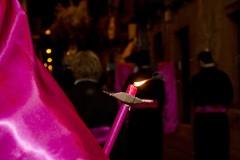 Actes de Setmana Santa de Dijous i Divendres Sant