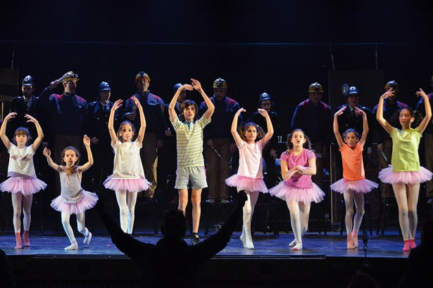 Cultura 2019, billy elliot